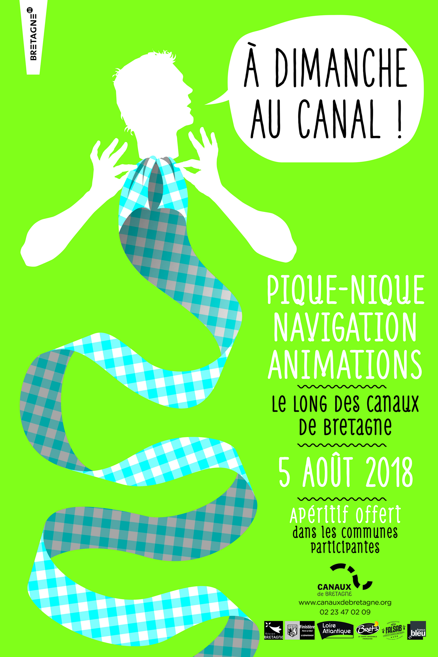 Association Canaux de Bretagne - pint