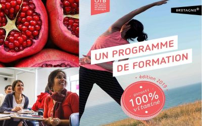 Besoin d'une formation vitaminée ?