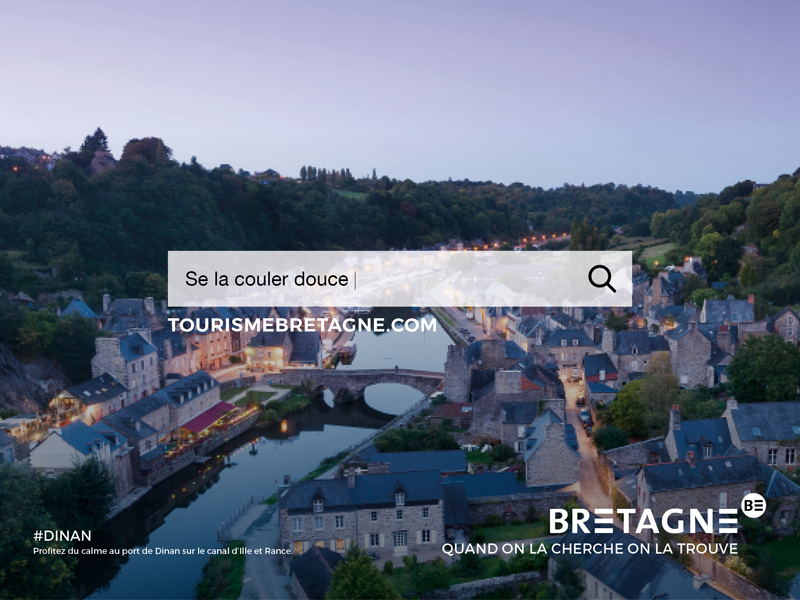 Exemple campagne - Dinan