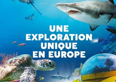 Grand Aquarium de Saint-Malo_Brochure Générale 2020 1